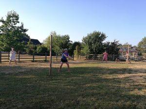 rounders activity hen do weekend