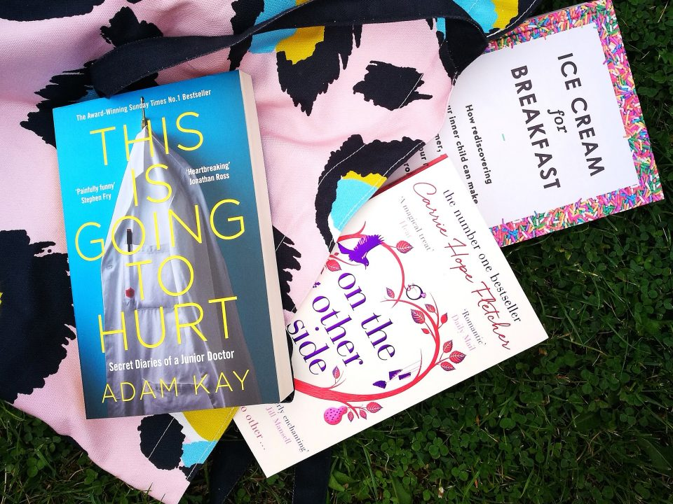 august lust list reading books summer not just a tit