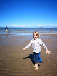 camping with kids not just a tit beach life