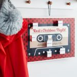 christmas playlist advent calendar 2018 noths not just a tit