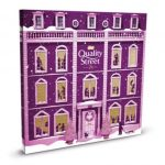 quality street chocollates advent calendar 2018 not just a tit