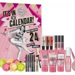 soap and glory advent calendar 2018 not just a tit