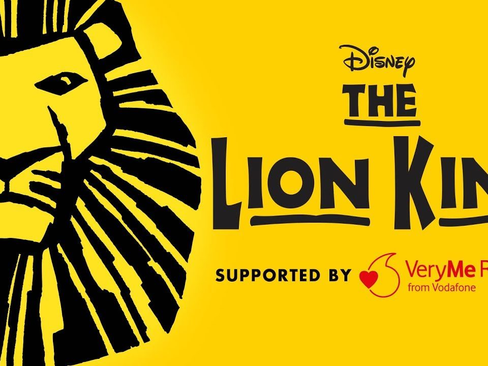 the lion king manchester touring not just a tit