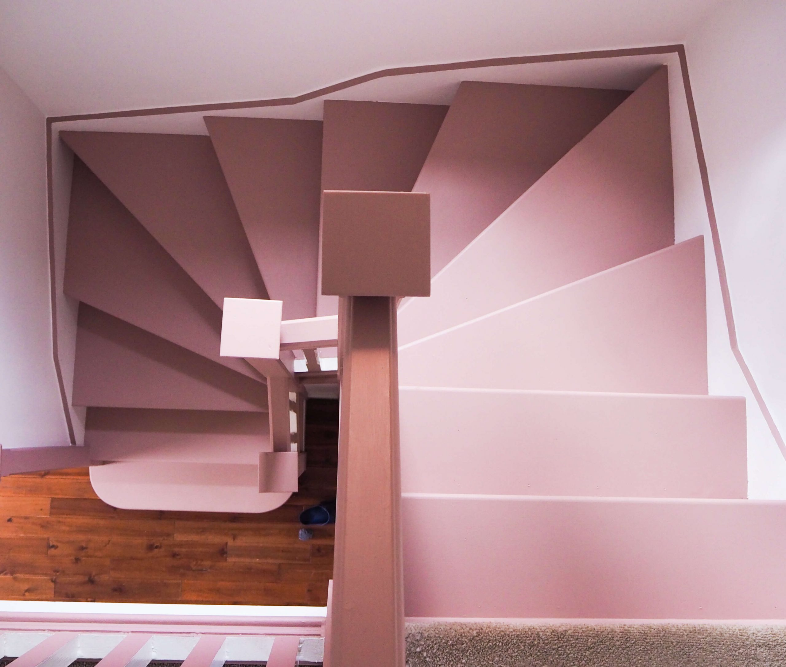 How to create a stunning staircase on a budget