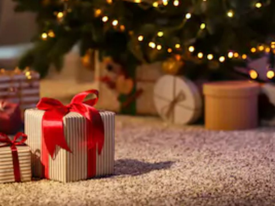 notjustatit christmas gift guide 2020 small business presents under the tree