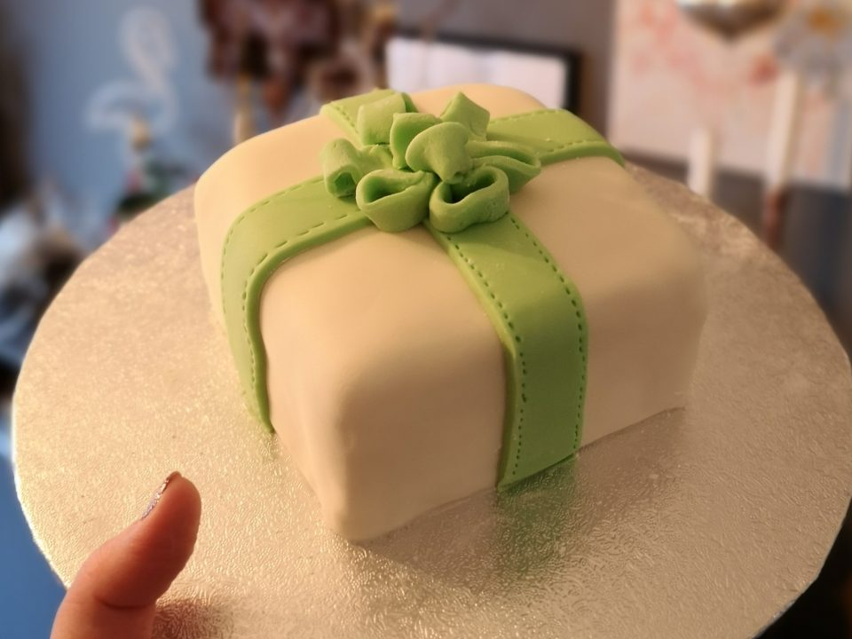 ultimate christmas cake recipe notjustatit lifestyle