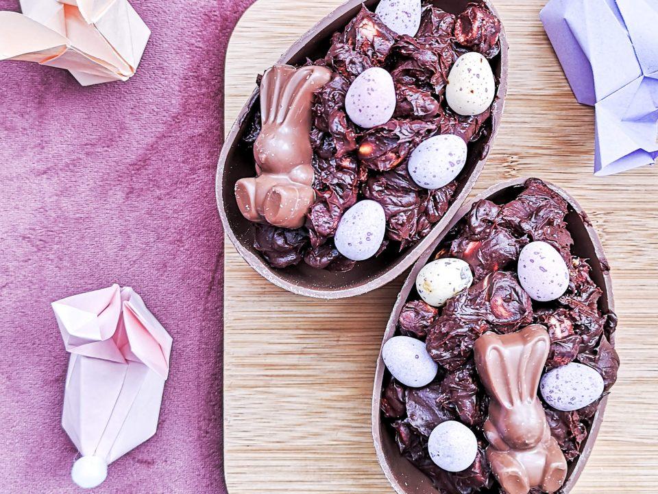 notjustatit easy baking ideas for easter lifestyle blog post